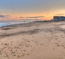 Sizewell HDR by Steve Taylor