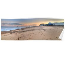 Sizewell HDR Poster