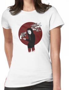 Street Rat Womens Fitted T-Shirt