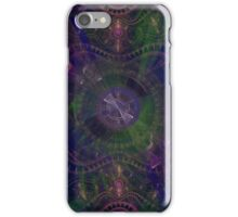 And the clock ticks on - iPhone case iPhone Case/Skin