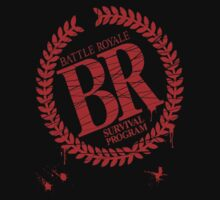 Battle Royale by 2B2Dornot2B