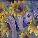 Summer fantasy by dorina costras