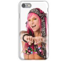 Holy Pink iPhone Case/Skin
