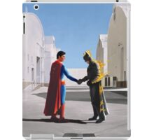 Wish You Were Here iPad Case/Skin