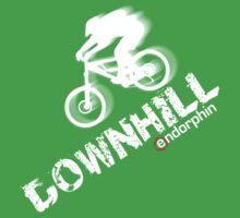 Downhill One Piece - Short Sleeve