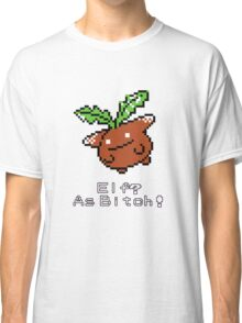 Elf? As Bitch! Classic T-Shirt