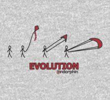 Evolution One Piece - Long Sleeve