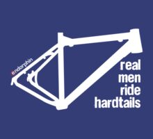 Hardtails by endorphin