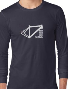 Hardtails Long Sleeve T-Shirt