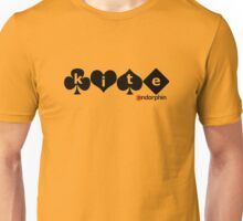 Kite Cards Unisex T-Shirt
