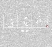 Ollie One Piece - Long Sleeve