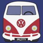 Splitty by endorphin