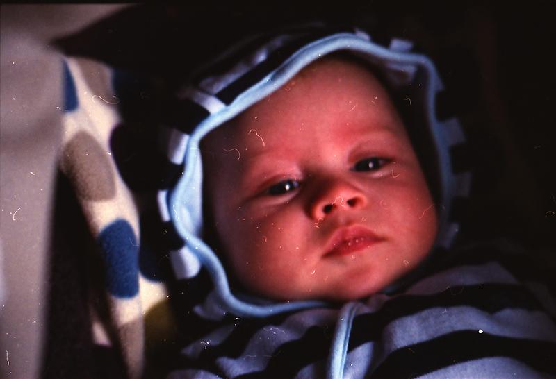 Baby (3) by Mandy Kerr