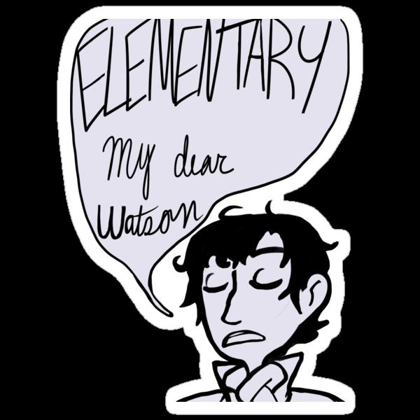 Elementary by singingBathtubs
