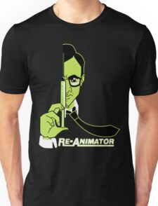 Herbert West Re-Animator T-Shirt