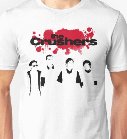The Crushers 2 Unisex T-Shirt