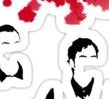 The Crushers 2 Sticker