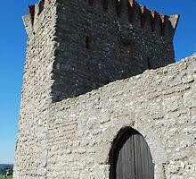Ourém Castle by luissantos84