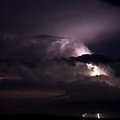 The Lightening Wizard by LJ_©BlaKbird Photography
