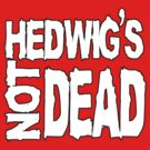Hedwig's not dead. by nimbusnought