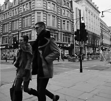 Bond Street by Sherion