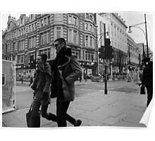 Bond Street Poster