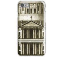 Classic Architecture iPhone Case/Skin
