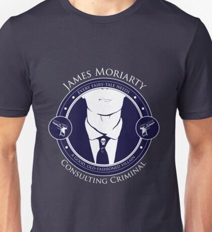 A good old fashioned villain T-Shirt