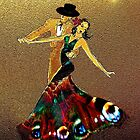 La Fiesta'... by Valerie Anne Kelly