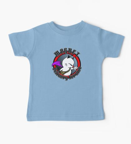 Mognet Delivery Service Baby Tee