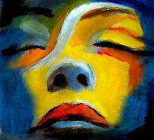 """""""Sleeping beauty"""" by Helenka"""