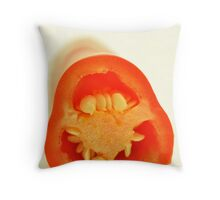 Animal from the Muppets Throw Pillow