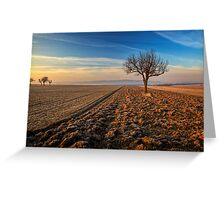~Farmtree~ Greeting Card