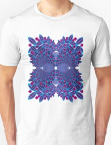 Flower Fractal T-Shirt