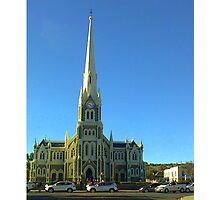 Dutch Reformed Church, Graaff-Reinet, Eastern Cape Province, South Africa Photographic Print