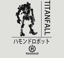 Titanfall #1 - Stryder Unisex T-Shirt