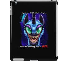 Nightmare Night iPad Case/Skin