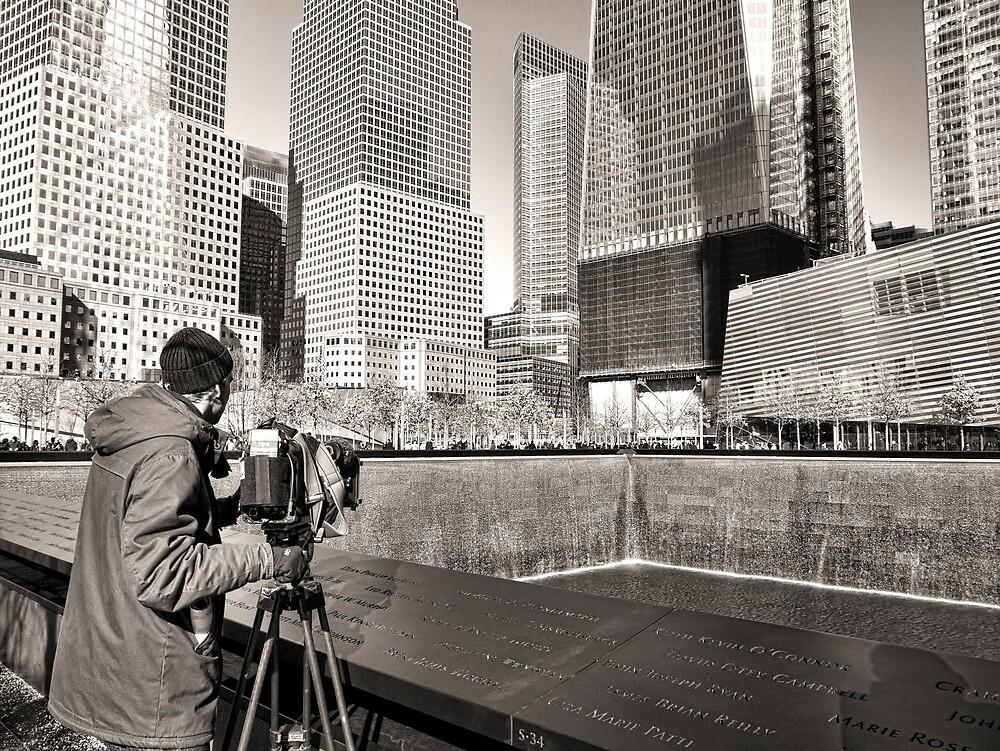 Ground Zero by JPassmore