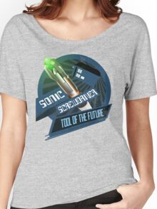 Screwdriver of the Future! Women's Relaxed Fit T-Shirt