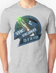 Screwdriver of the Future! T-Shirt