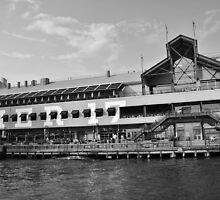 Pier 17 by Joseph Pacelli