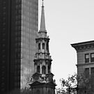 Trinity Church by Joseph Pacelli