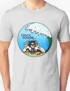 Check Please! T-Shirt