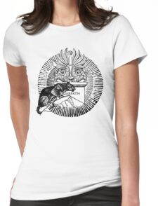 WARPATH Womens Fitted T-Shirt