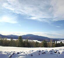 Moosehead Lake by moose2012