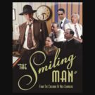 """""""The Smiling Man"""" Poster - Color by B.J. West"""