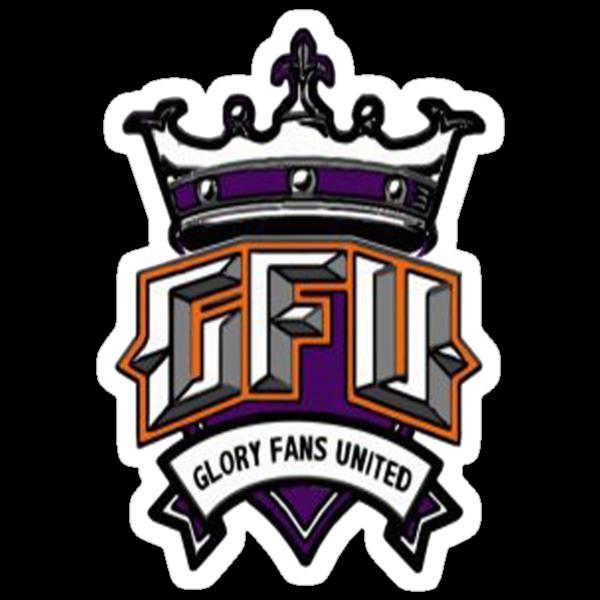 Glory Fans United  by raddrr