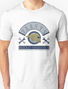 @ PEEVY's Unisex T-Shirt