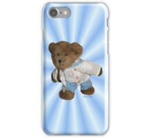 Take Me Along With You ~ Teddy Bear  iPhone Case/Skin