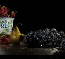 Back to Classic Dutch Still Life by FrankSchmidt